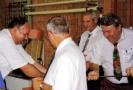 1997 német tanulmányút a Wicunál