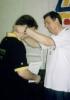 2000 körül - ping-pongverseny