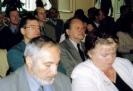 2001 - ráckevei közgyűlés