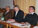 2005 - MÉGSZ elnökségi ülés Villányban