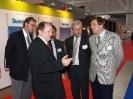 2007 a Comfort szakkiállításon az elnökség