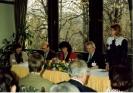 1992 együttműködési megállapodás aláírása a német szövetséggel
